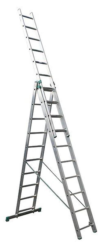 Аренда лестниц !прокат лестницы!сдам лестницу 3х секционную