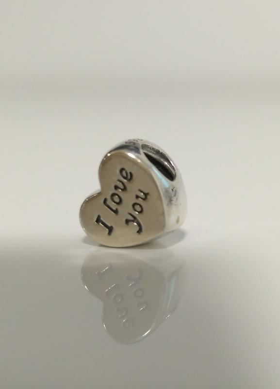 🔥распродажа плюс подарок 👑💎 шарм сердце для браслета pandora s...