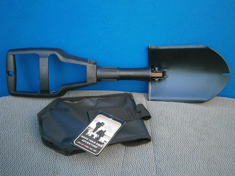 Сапёрная лопата ,складная ,US 27031 Макс Фукс, Германия.