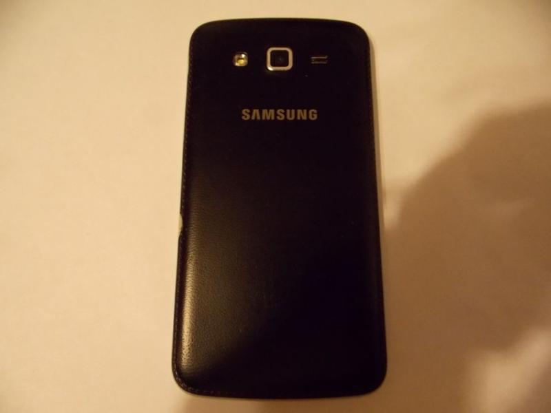 Samsung G7102 Galaxy Grand 2 Duos Black - Фото 2