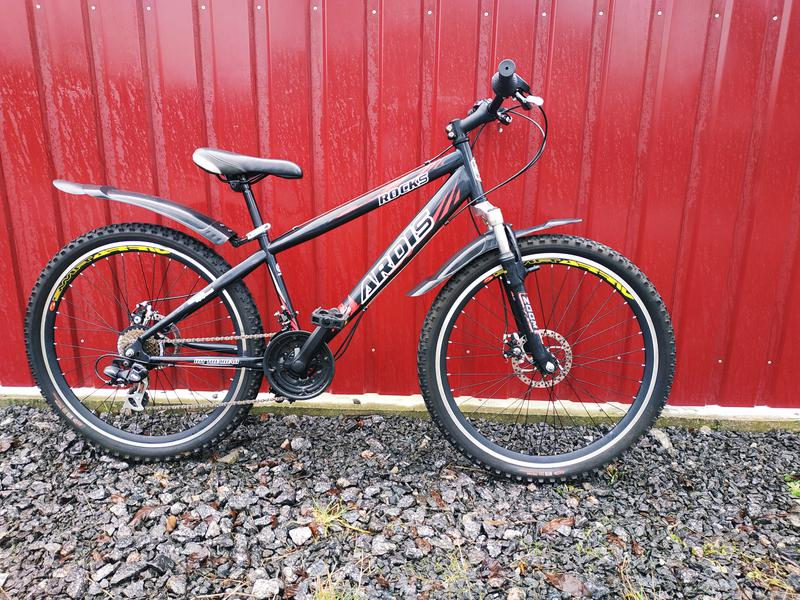 Велосипед горный Ardis Rocks, 26