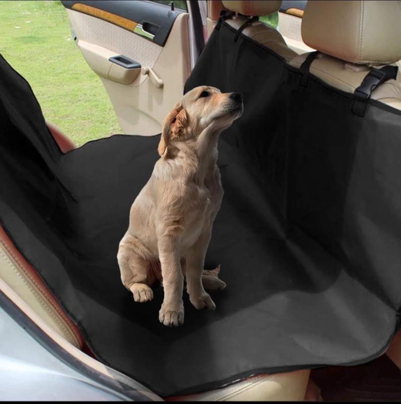 Автогамак, перевозка для животных, защита багажника - Фото 6