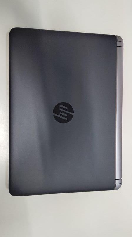 "HP ProBook 430 G3   13.3"" HD   I5-6200U (2,3 GHz)   4GB   128 Gb"