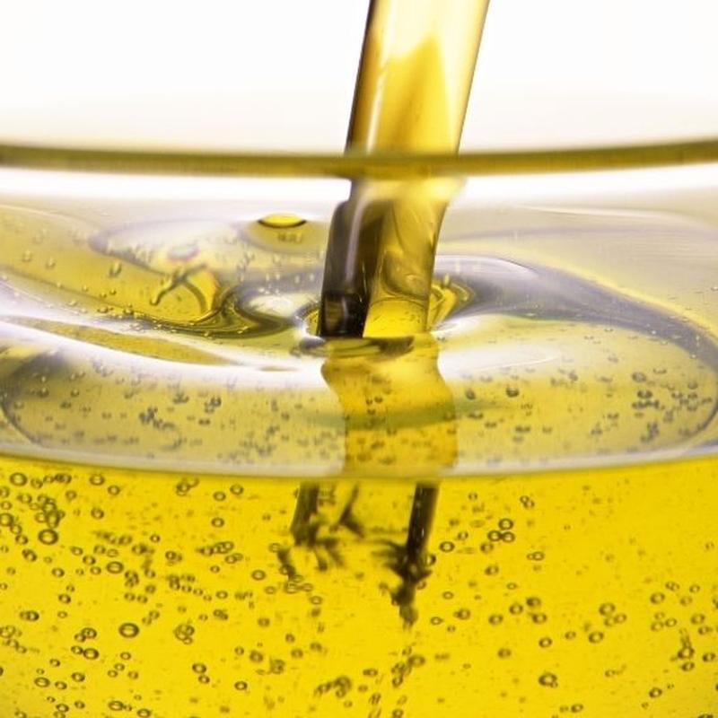 Подсолнечное техническое масло оптом на Экспорт