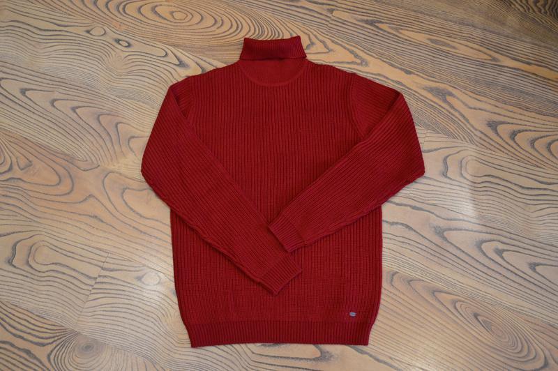 Стильный теплый мужской свитер размер xxl,sorbino.