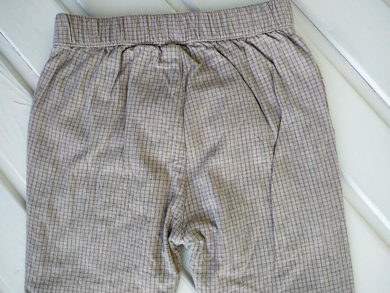 18-23 мес, брюки на подкладке,matalan - Фото 4