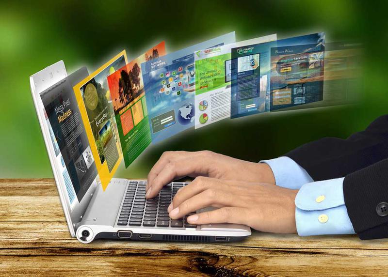 Разработка сайтов на WordPress, внедрение Битрикс 24