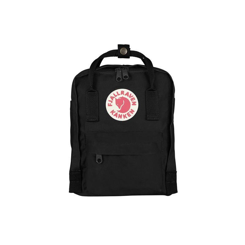 Рюкзак женский kanken mini 7l | рюкзак жіночий портфель канкен - Фото 4