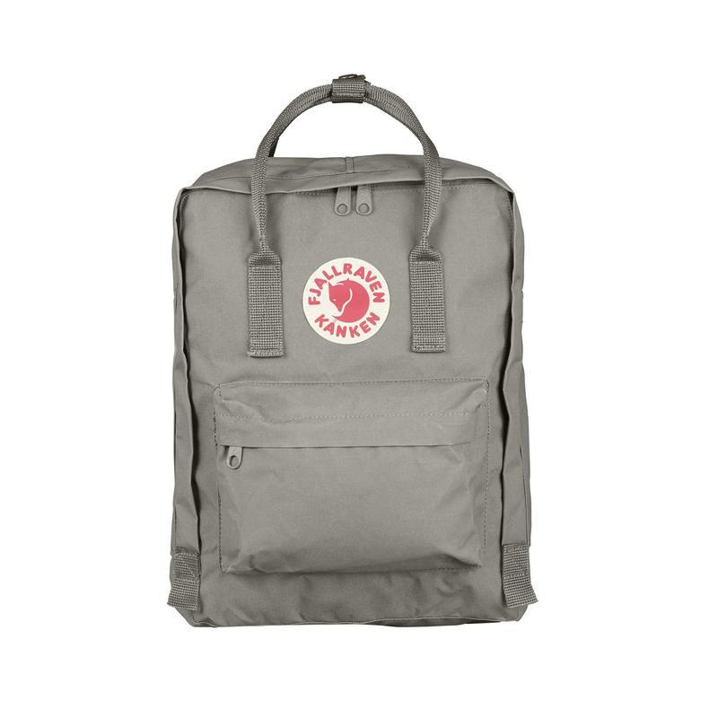 Рюкзак женский kanken classic 16l | рюкзак жіночий портфель... - Фото 4