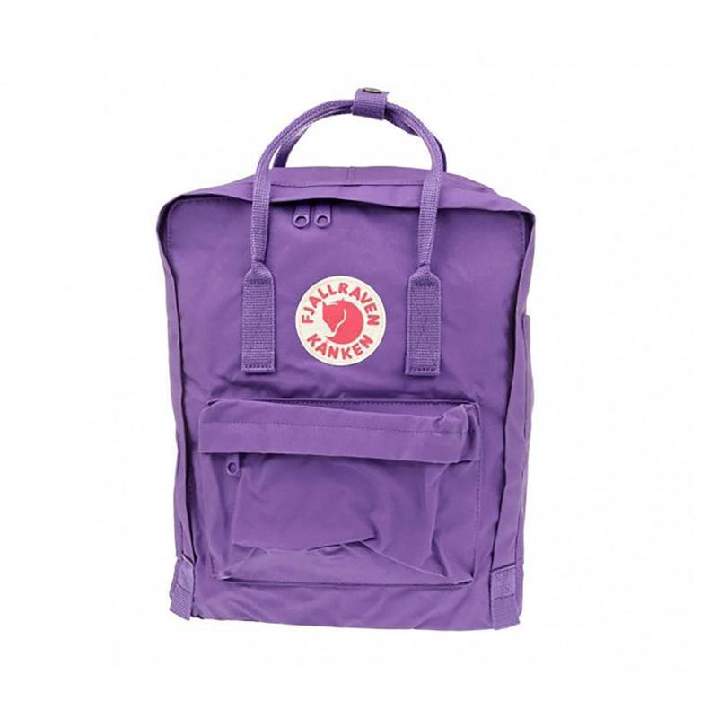 Рюкзак женский kanken classic 16l | рюкзак жіночий портфель - Фото 6