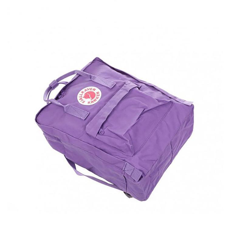 Рюкзак женский kanken classic 16l   рюкзак жіночий портфель - Фото 7