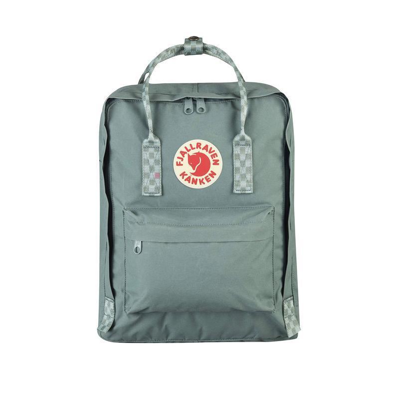 Рюкзак женский kanken classic 16l   рюкзак жіночий портфель... - Фото 5