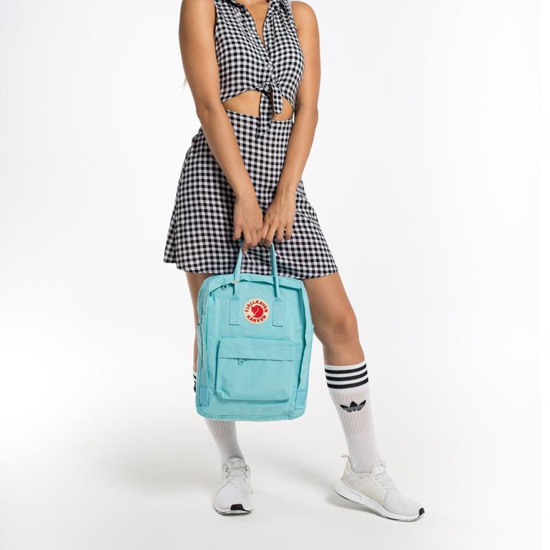 Рюкзак женский kanken classic 16l | рюкзак жіночий портфель... - Фото 3