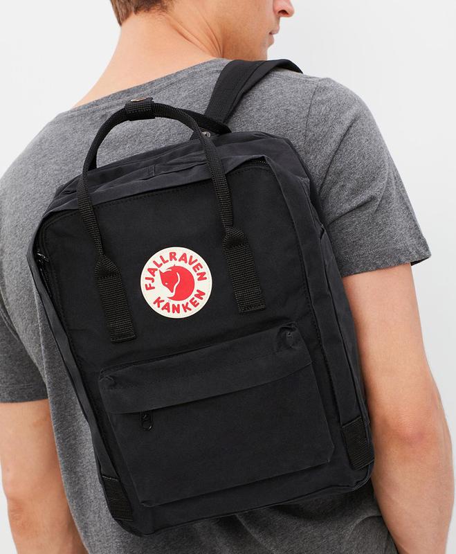 Рюкзак мужской kanken classic 16l | рюкзак чоловічий портфель...
