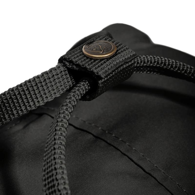 Рюкзак мужской kanken classic 16l | рюкзак чоловічий портфель... - Фото 5