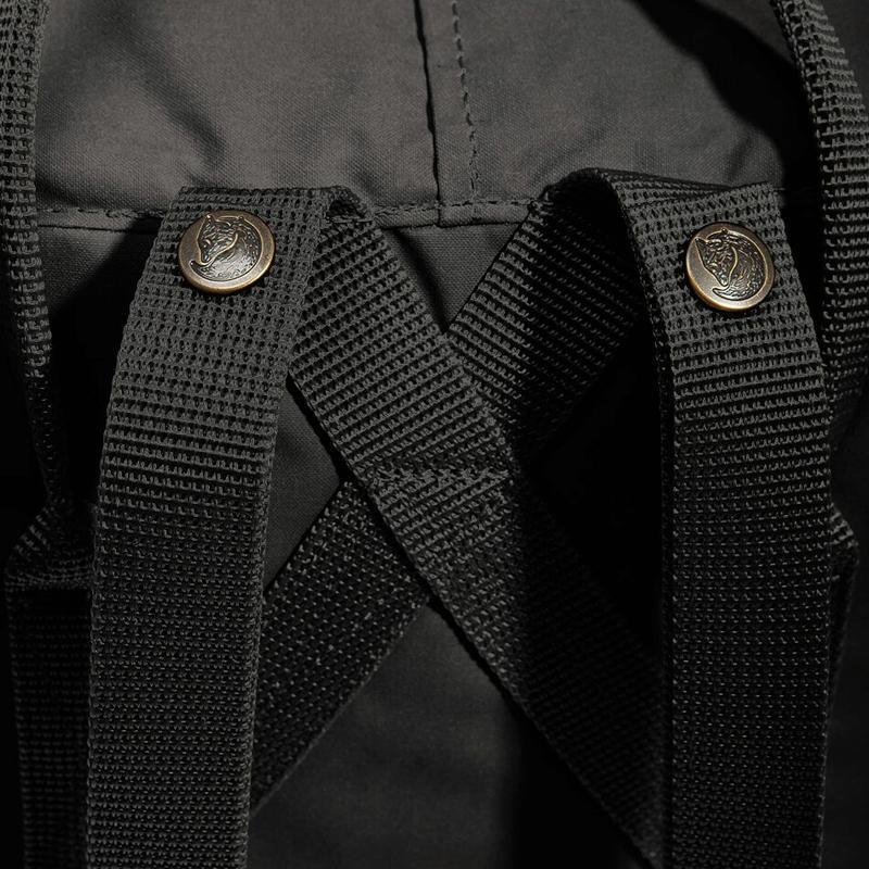 Рюкзак мужской kanken classic 16l | рюкзак чоловічий портфель... - Фото 10