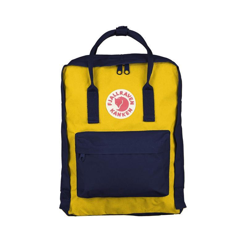 Рюкзак мужской kanken classic 16l   рюкзак чоловічий портфель... - Фото 3