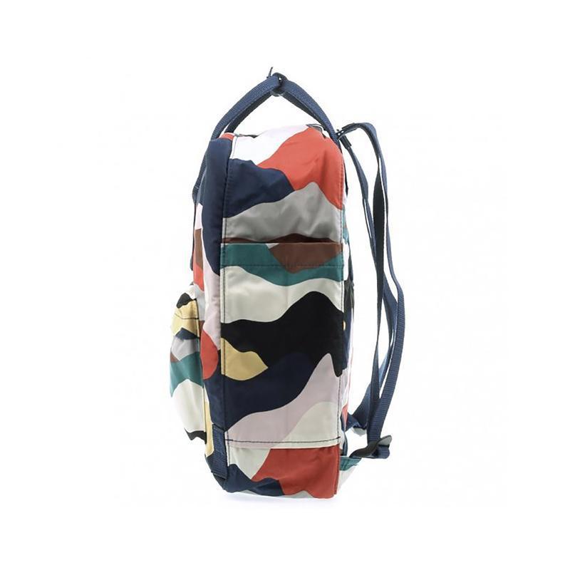 Рюкзак женский kanken art 16l   рюкзак жіночий портфель канкен - Фото 8