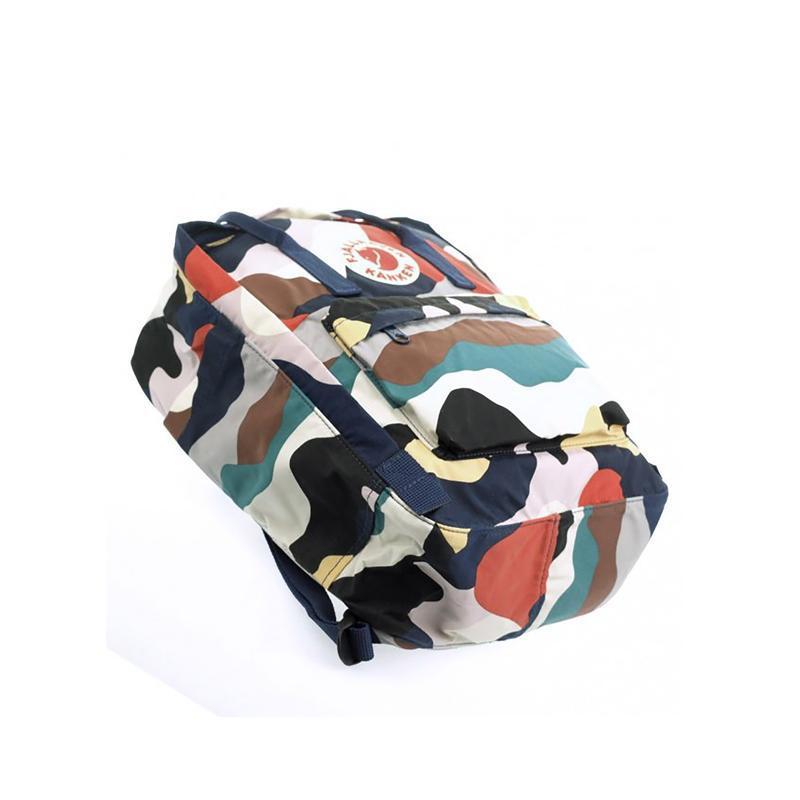 Рюкзак женский kanken art 16l   рюкзак жіночий портфель канкен - Фото 9
