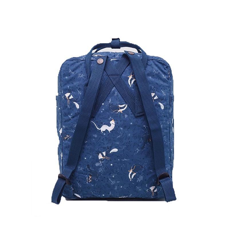 Рюкзак женский kanken art 16l   рюкзак жіночий портфель канкен - Фото 3
