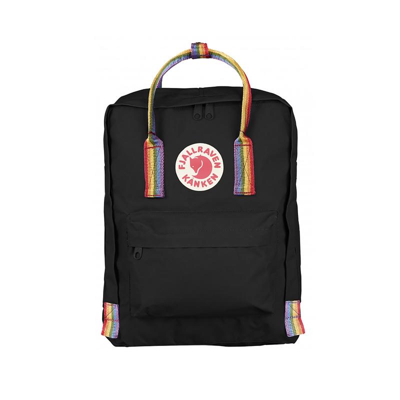 Рюкзак женский kanken rainbow 16l | рюкзак жіночий портфель... - Фото 5