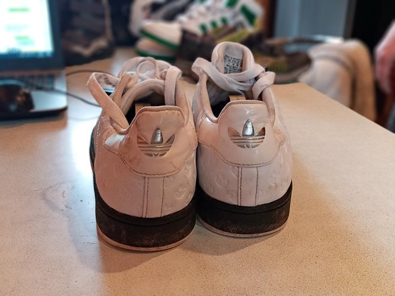 Кроссовки adidas 46 размер - Фото 5