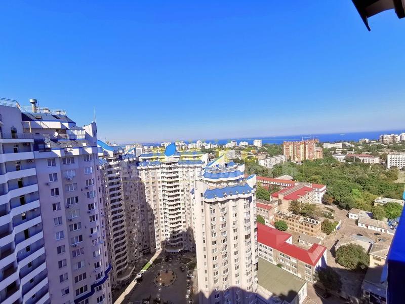 Однокомнатная квартира ЖК Чудо-город ул. Среднефонтанская - Фото 8