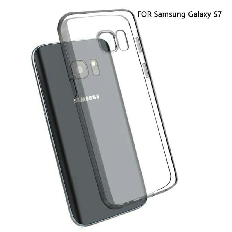 Чехол на телефон Samsung S7