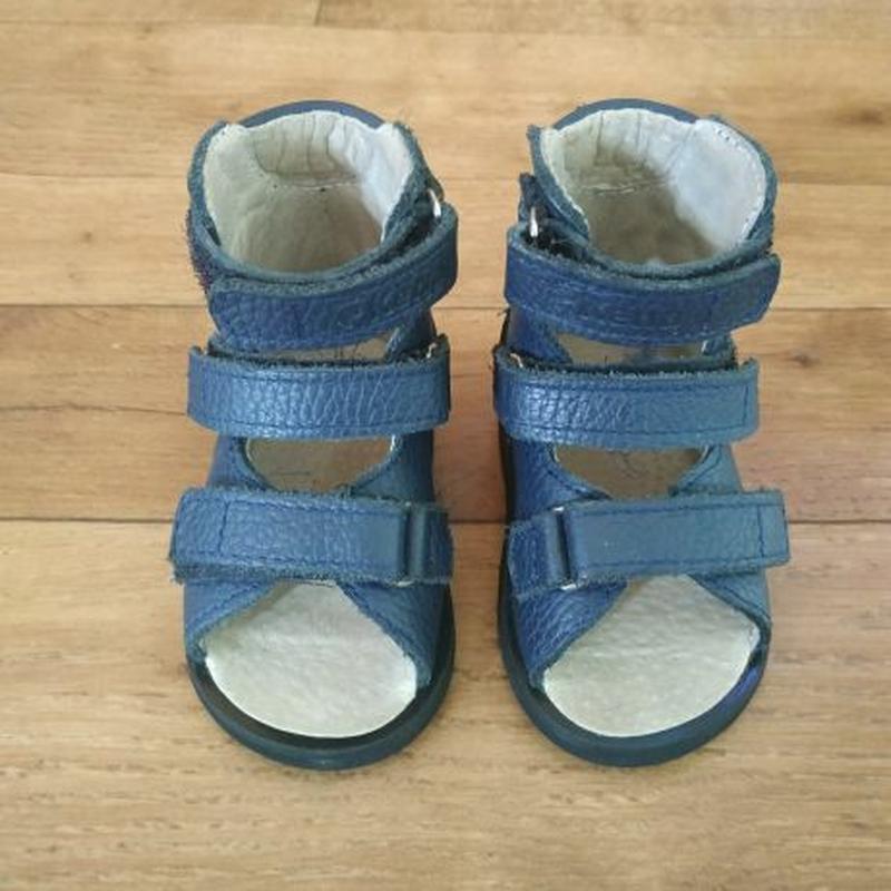 Ортопедические сандали Kena 12,5-13 см