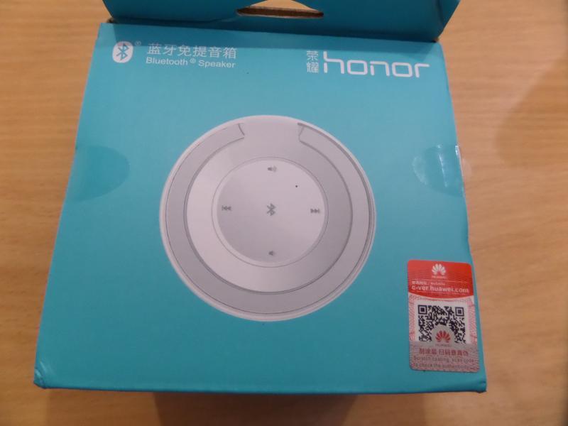 Колонка Bluetooth Huawei Honor Am08 - Фото 8