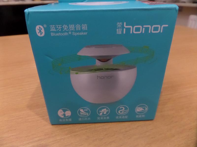 Колонка Bluetooth Huawei Honor Am08 - Фото 9