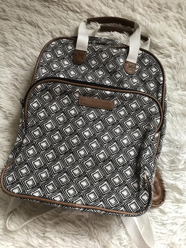 Вместительный рюкзак в стиле accessoires ❤️