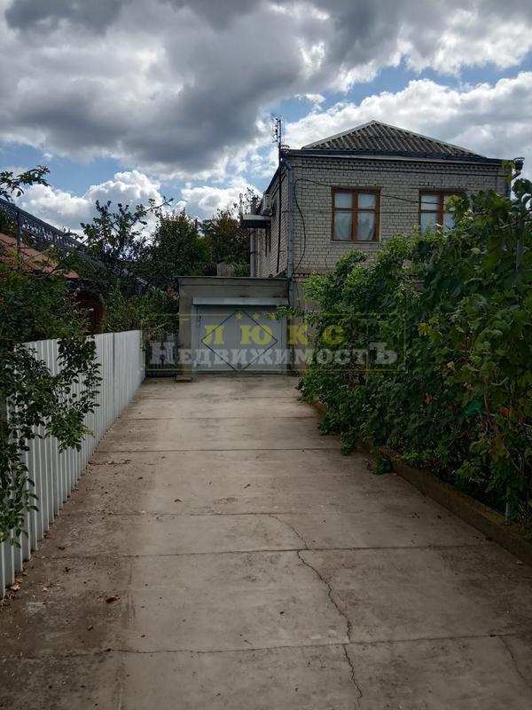 Продам дом Овидиополь ул. Береговая