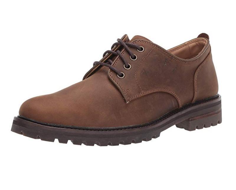 Туфли мужские mark nason, размер 49