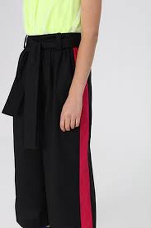 Крутые штаны кюлоты л