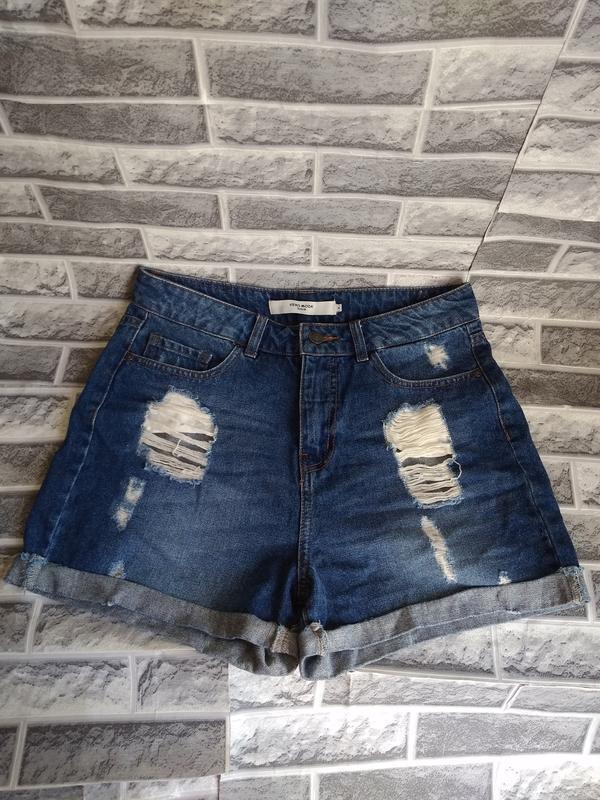 Vero moda оригинальные шорты м