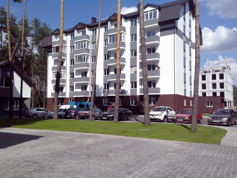 Продам 1-комнатную квартиру, двухуровневую 57 м.кв - Фото 2