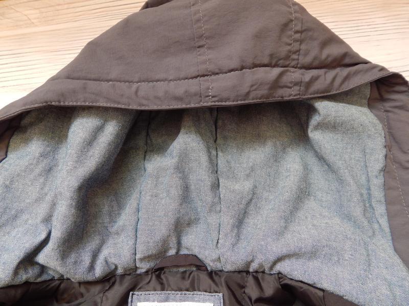 Бомбезная, стильная легкая мужская куртка от известного бренда... - Фото 10