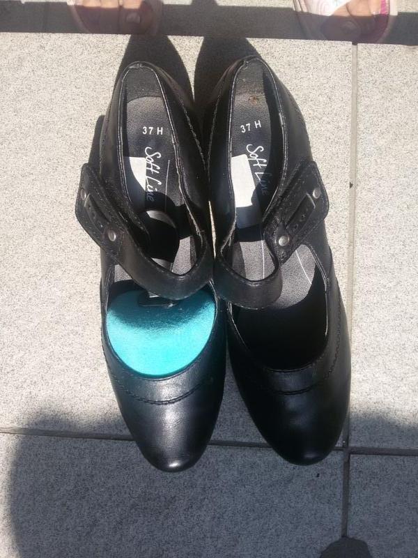 Шикарные и нарядные туфли