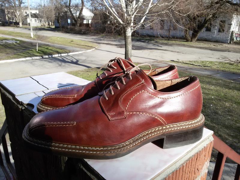 Супер туфли  borelli 46р