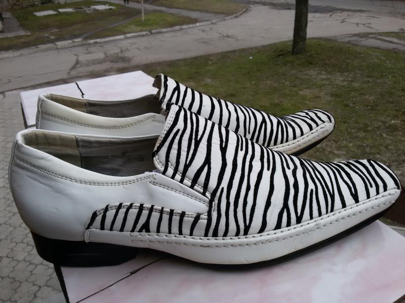 Стильные туфли 42р