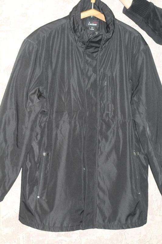 Стильная мужская куртка luciano 50-52