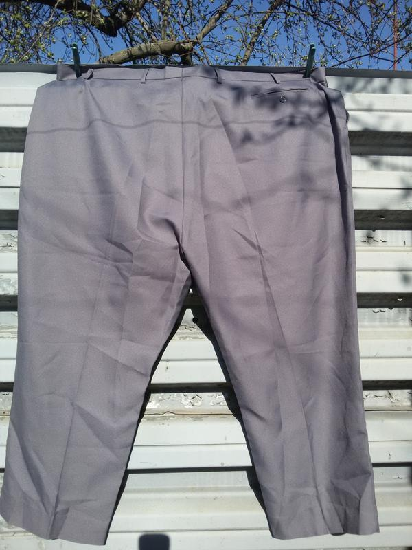 Весенние, летние брюки chums