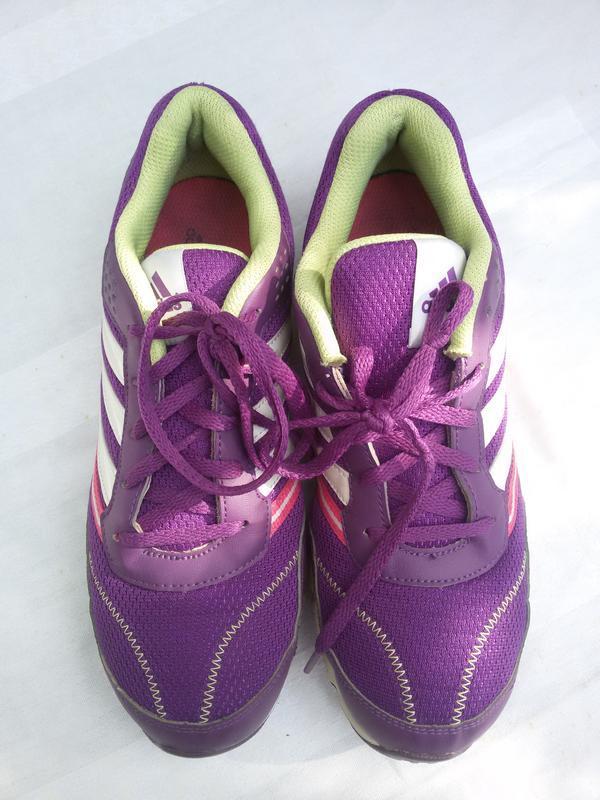 Комфортные кроссовки adidas - Фото 2