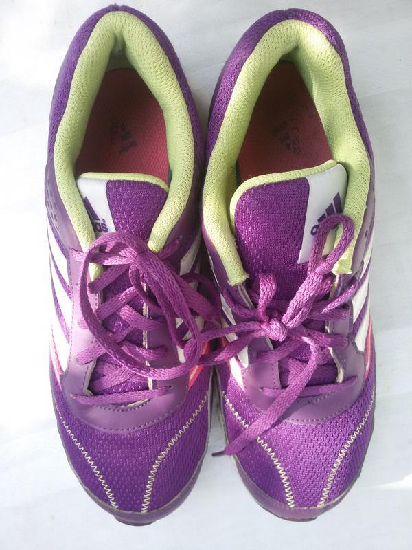 Комфортные кроссовки adidas - Фото 3