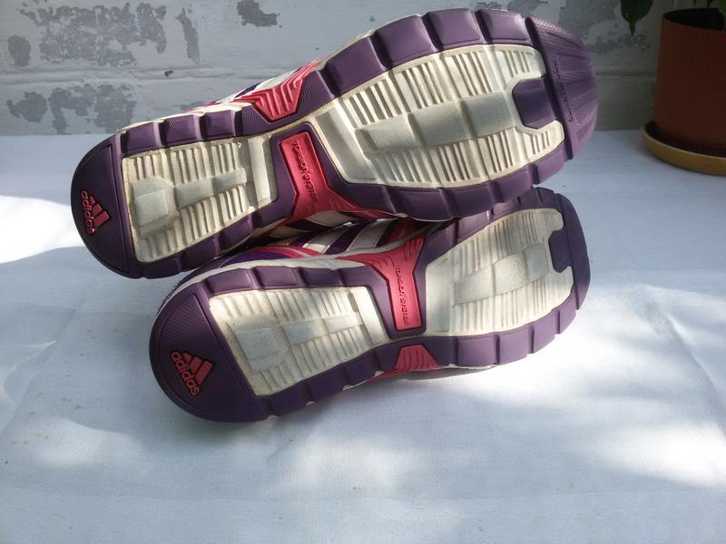 Комфортные кроссовки adidas - Фото 4