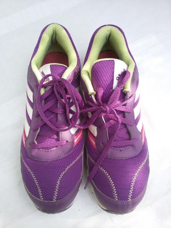 Комфортные кроссовки adidas - Фото 5