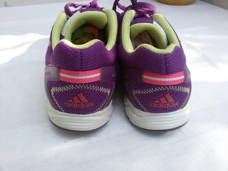 Комфортные кроссовки adidas - Фото 7