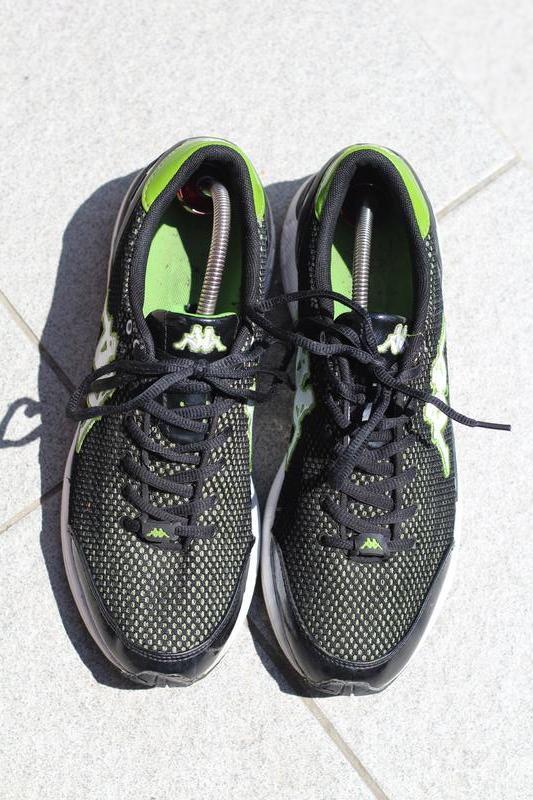 Шикарнейшие кроссовки kappa 43