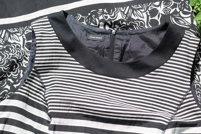 Шикарное платье-сарафан gerry weber 52-54